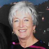 Patricia Ann Lankford