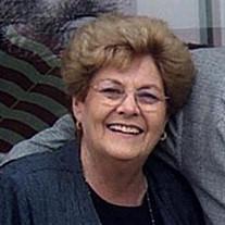 Bessie Lee Brooks