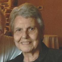 Edna M. Fultz