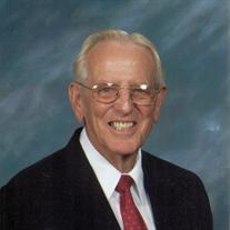 Mr. Royce Morris Strickland