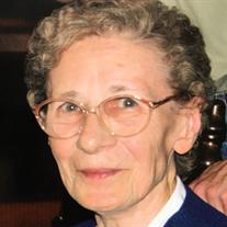 Anna Warkus