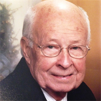 Forrest D. Musson