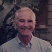 John D (JD) Baker