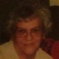 Mrs. Annie Laura Dotson
