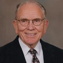 Oliver E. Barnard