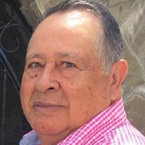 Rafael G.Batista Ramirez