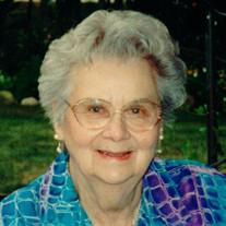 Rhea M. Erway