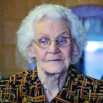 Pauline R. Hott
