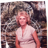 "Dorothy ""Dottie"" Marie Utsman"