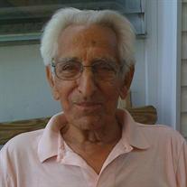 George Walter Mancuso