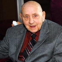 Mr. Orville G. Grauerholz