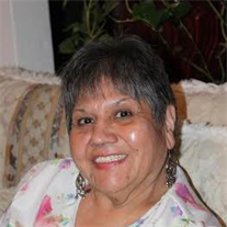 Ms. Virginia Maria Fernandez