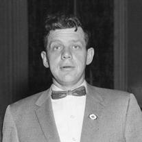 Richard L. Frazee, Sr.