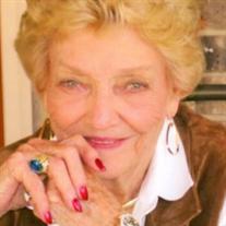 Conna Jean  Nye