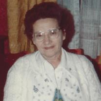 Dorothy Ann Spannagel