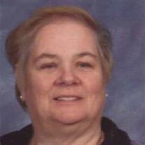 Bonnie Mae Gruber