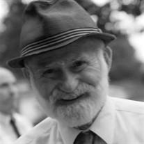Albert Bonifas, Jr.