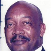 Mr. Earl Kenneth Stevens