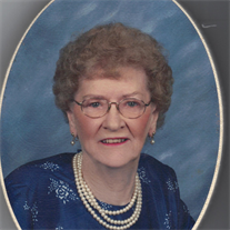 Pearl Manning Brown