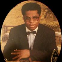 Mr.  Mark Anthony  Johnson