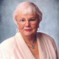 Margaret Elizabeth Ryan