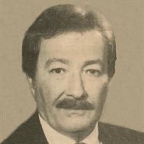 Mr. Robert L. Griffin