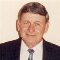 Thomas Virgil Garner