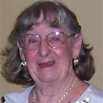 Wanda Louise Ballew