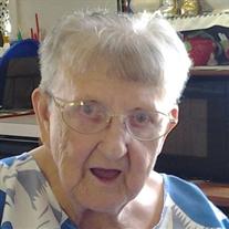 Janet Ellen Hollobaugh
