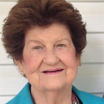 Norma Davis Martin