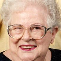 Betty A. Farler