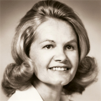 Marguerite P. Couch