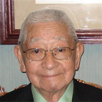Richard Iwo Ito, Sr.