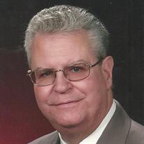John Clyde Brater