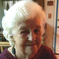 Agnes Thelma Durmire