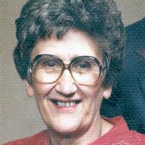 Edna Griffin Thompson