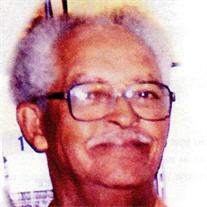 Joe Jackson, Jr.
