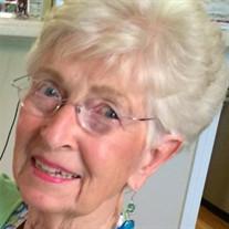 Ann Fitzpatrick Strickland