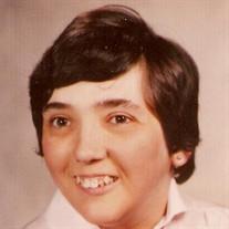 Miss Diane G. Caron