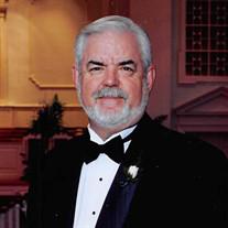 Mr. John David Barfield, Sr.