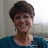 Suzanne Bybee