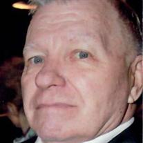 Elmer Bunton