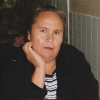 Ernestina Rivera