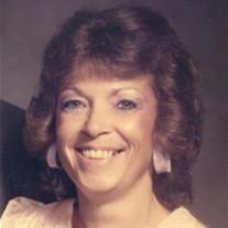 Judy Mae McDole