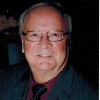 Mr. Bruce Clark