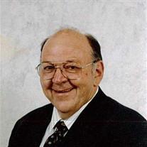 David A. Wild