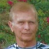Mr. Allan (Robert) Stevens