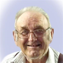 Edwin Alfred Hubscher