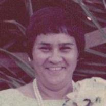 Alice Kuulei Flores