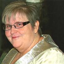 Sarah Denise Sparks Johnson
